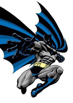 Batman by Ed McGuinness