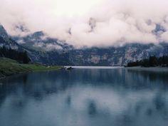 """a lake"" - susana costa"