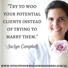 Episode 35: How One Cake Maker Went From Ready To Close Her Business To Running A Thriving Wedding Business She Loves