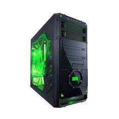 CUSTOM INTEL 6th Gen i3-6100 3.7GHz DUAL CORE BAREBONES GAMING PC DESKTOP SYSTEM
