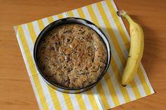 Bananenkuchen#2