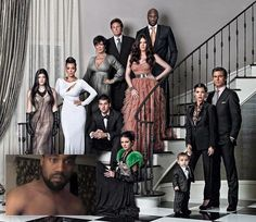Kardashians and Kanye sex tape