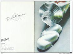 """""""Toothpaste Tube"""" by Joe Heiner (1977)"""