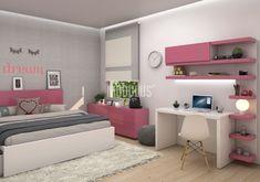 #Diseños #kids #dormitorios #decoracionhabitacionjuveniles