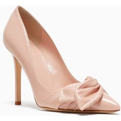 laureen heels ($278) ❤ liked on Polyvore featuring shoes, pumps, heels, scarpe, slip on pumps, high heel pumps, leather slip on shoes, leather pumps and leather lined shoes