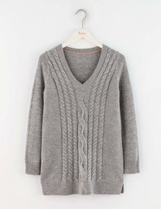 Tessa Sweater WV123 Knitted Sweaters at Boden
