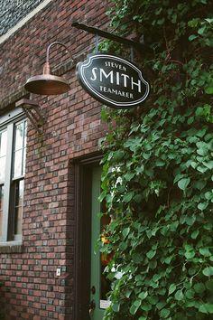 Steven Smith Teamaker | Portland, OR