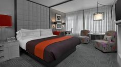 Great room deals for W Atlanta Buckhead. The W Atlanta Buckhead is a beautifully designed boutique hotel located in the heart of downtown Atlanta. Atlanta Hotels, Atlanta Buckhead, Master Bedroom Redo, Realtor License, Hotel Reservations, Resort Spa, Hotels And Resorts, House Colors, Guest Room