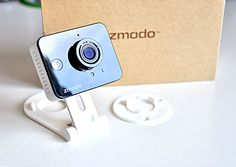 We were recently asked to review the Zmodo mini WIFI IP camera with night vision, as we have a 21 month old baby this was the ideal product for us to test out. The camera is very compact and has an adjustable design which you can place anywhere. It also has a 105° wide viewing angle …