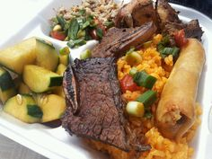 Chamorro food i miss this. I can't wait to cook these!