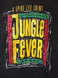 spike lees movie jungle fever essay