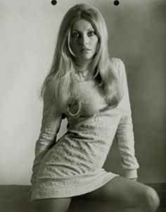 Sharon Tate,Valley of The Dolls