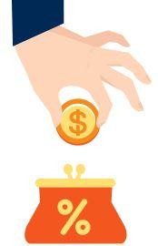 Resuelve tu Deuda es la única empresa en Colombia que cuida tu dinero y te ayuda a liquidar tus deudas con bancos y tarjetas de crédito.