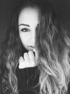 Pretty black and white