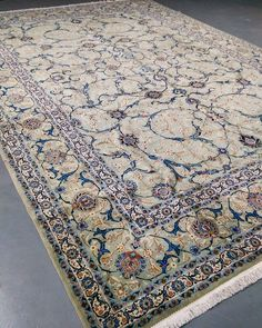 Available For Viewing At Our Rozelle Sydney Warehouse Outlet Persian Wool Kashan Persianrug