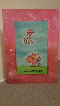 Card Love