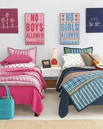 Unisex kids room on pinterest shared bedrooms shared for Childrens bedroom designs unisex