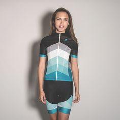 ...for ctc... Sound Barrier Women's Helix Kit Model