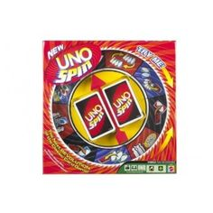 UNO® Spin™ Card Game [TSMJ3719] - Rs.849.00 : Toyzstation.in, The online toys store