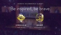 Den 26 & 27 maj hittar du oss på Nordic E-Commerce Summit på Münchenbryggeriet och där kommer vi att lansera vår nya tjänst, vårt Social Media Package. Vi ser med spänning fram emot att berätta mer om vad den innebär och svara på era frågor och funderingar!