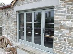 Awlwood Joinery Manufacturers of custom made Devon joinery items such as bespoke oak and hardwood windows, bespoke oak doors and bespoke oak staircases. Garden Doors, Patio Doors, Entry Doors, Front Entry, Room Doors, Entrance Hall, Discount Interior Doors, Interior Doors For Sale, Wooden Bifold Doors