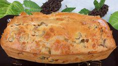 Cake au fromage de chèvre
