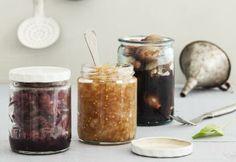 Punasipulihilloke, sipulichutney ja balsamicosipulit | Koti ja keittiö