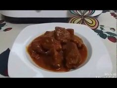 Carrilleras - Recetas fáciles Monsieur Cuisine - YouTube