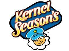 Logotipo para Kernel Season´s (alimentación)