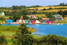 Prince Edward Island: Beyond Anne of Green Gables