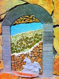 Duvar Tablosundan bir bölüm