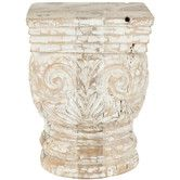 Found it at Wayfair - Pecos Stool