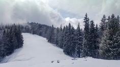 Piatra Craiului Mountains - Romania