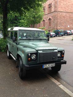 df 110 sw td4 keswick green.