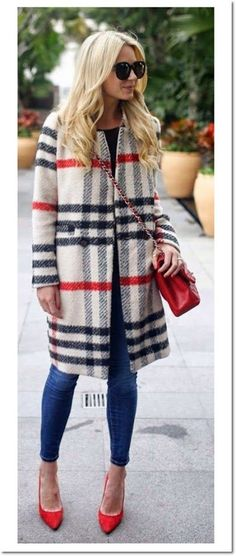 Looks de invierno | Belleza
