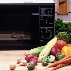 How to Cook Vegetables: Organic Gardening