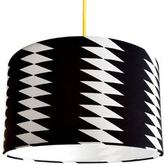 Love Frankie Monochrome Checkers Handmade Lampshade ($43) ❤ liked on Polyvore featuring home, lighting, black and white lamp, black and white lamp shade, drum lamp shade, hand made lamps and drum light shade