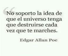 Edgar Allan Poe Love Quotes Enchanting Quotes De Músicaedgar Allan Poe Poe Sia  Pinterest  Edgar .