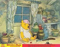 winnie the pooh blustery day song lyrics