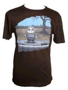 Gustav Sensing Men's T-Shirt