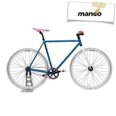 Mango Bikes Competition