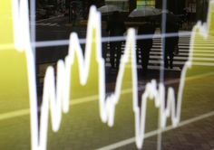 Juros fecham para cima em dia correção - http://po.st/Alkr0R  #Destaques, #Economia - #Ajustes, #IGP, #IPC, #IPCA, #Juros