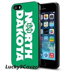 NCAA North Dakota Fighting Sioux, Cool iPhone 5 / 5s Smar…