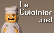 Recettes de cuisine avec le-cuisinier.net