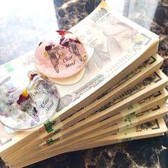 豊かさは数えない❤︎「お金」と「豊かさ」を混同しないこと。 の画像|女性性を開くお店☆布ナプキンと出産ギフトのpetite la' deux☆女性のハッピーを本質から応援します♪