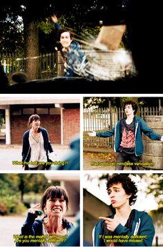Best scene.