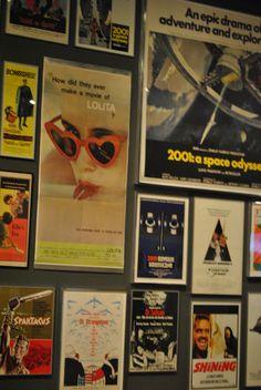 Posters-Stanley Kubrick -Lacma
