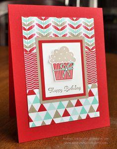 Sympathy Card Floral Stampin Up par CardCreationsbyBeth sur Etsy