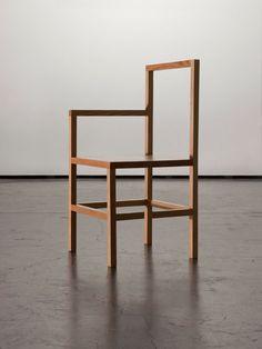 chair - Rightarm