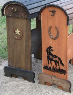 Custom Designed Saddle Stand wood saddle rack with horse Horse Stalls, Horse Barns, Horse Horse, Western Horse Tack, Western Saddles, Horse Saddles, Horse Halters, Saddle Rack, Barrel Horse